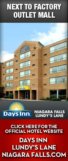 Days Inn by Wyndham Niagara Falls