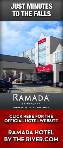 Ramada Niagara Falls by the River